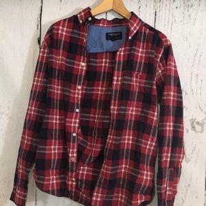 American Eagle Prep Fit Shirt